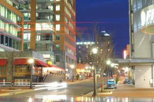 Reston Town Center