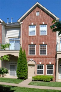 reston townhomes