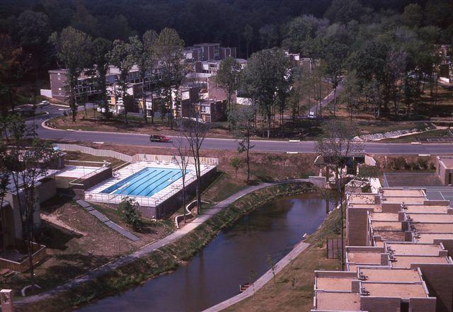 Reston Plaza 1965 - 1967 030