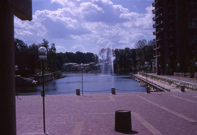 Reston Plaza 1965 - 1967 037