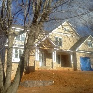Home for the holidays…One of our current projects – Just listed and Coming Soon – over 7000 finished square feet!