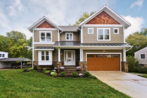 Reston Detached Homes