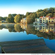 Reston voted #7 Best Place to Live in the US by Money Magazine!