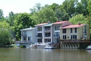 Reston Townhouses Over $400k